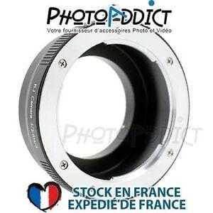 Bague-d-039-adaptation-objectif-Leica-R-vers-boitier-Canon-EOS