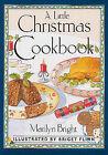 Christmas Cookbook by Marilyn Bright (Hardback, 1992)