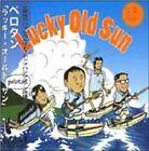 Lucky Old Sun by Pelotan (CD, Mar-2014, Waterslide)