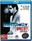Underbelly (Blu-ray, 2010, 4-Disc Set)
