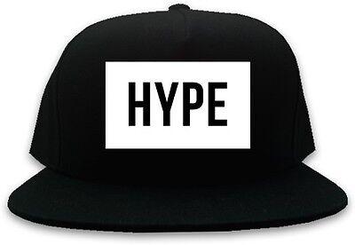KINGS OF NY HYPE SNAPBACK 10 A$AP HOOD PIGALLE BY ROCKY AIR DEEP ASAP HYPEBEAST