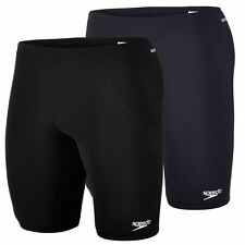 Speedo Endurance+ Adult Mens Swimming Jammer Shorts Swim Trunks Size 26-40 New