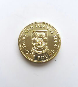 £1 Rare Gibraltar, Man, Guernsey, Jersey, Falkland One Pound Coin Choice Of Year