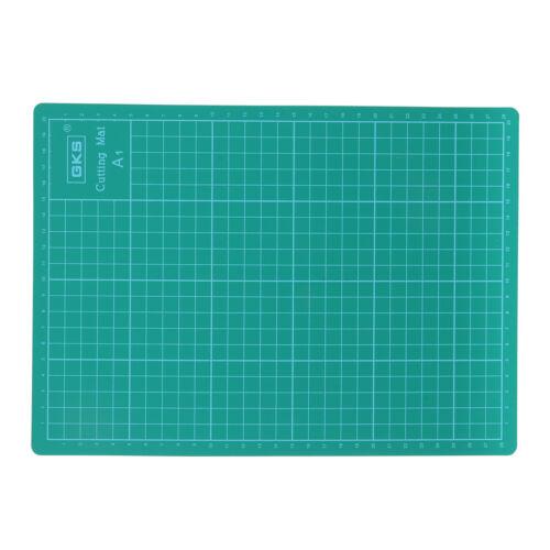 8 Sizes PVC Cutting Mat Non Slip Self Healing Double Sided Durable Cutting Board