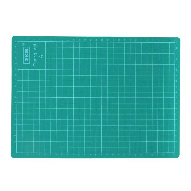 A2 45 x 60 CM NON SLIP CUTTING MAT SELF-HEALING NEW