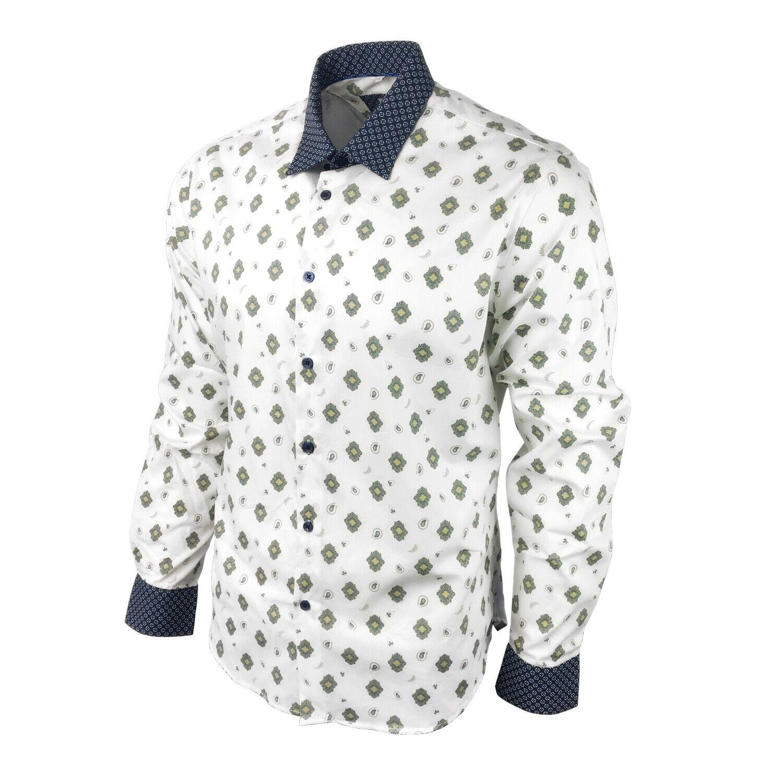 Southbank Shirt - Chaptr Palais 9AF8