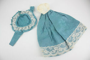 Conjunto original Barbie moda Alta Costura Esmeralda - Congost / Mattel Spain 80
