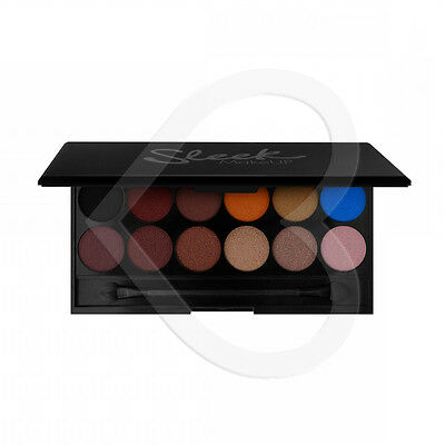Sleek i-Divine Sunset Eyeshadow Palette