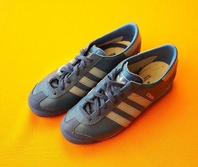 4.85 Adidas Zurich 70`s 80`s Retro Vintage Rare Shoes Size 5 | eBay