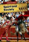 Sports and Society by Scott Witmer (Hardback, 2012)
