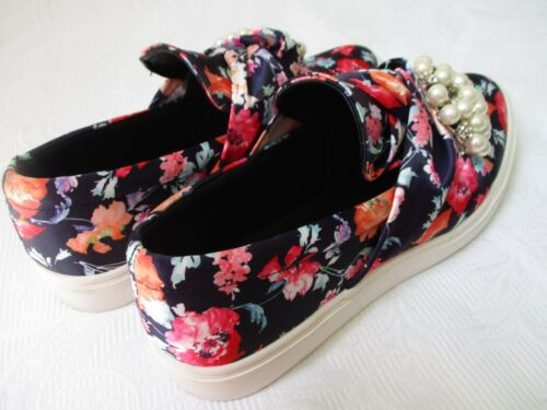 W Wendy 2 Design 1 Floral 7 Williams New Size Shoes P0P8w