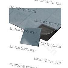 10x THERMAL PAD 10mmx10mmx1,5mm TERMICO CONDUCTIVE HEATSINK PASTA TERMICA