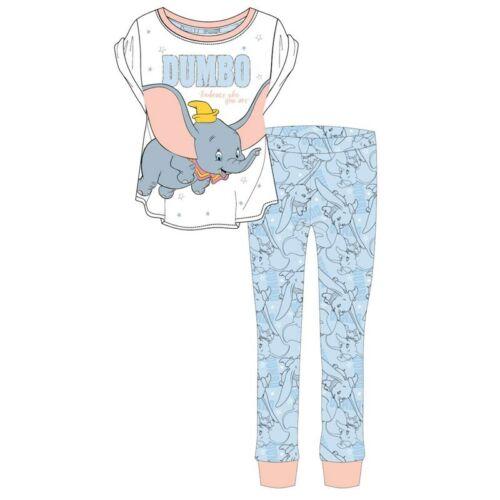 Ladies Character Pyjamas PJs Set Size 8-10 20-22 16-18 12-14