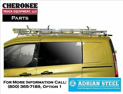 Adrian Steel 63 Tcs14 Double Grip Lock Ladder Rack For