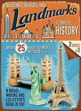 Buildings, Bridges, and Landmarks: a Complete History by Tony Chapman (2016, Paperback)