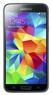 Samsung  Galaxy S5 neo SM-G903F - 16 GB - Charcoal Black (T-Mobile) Smartphone