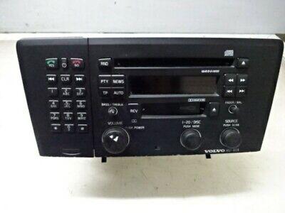 Volvo V70 Radio Ausbauen