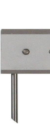 Ersatz Anreissnadel 400 mm Anreissmessschieber mit Rolle in Etui 200 mm