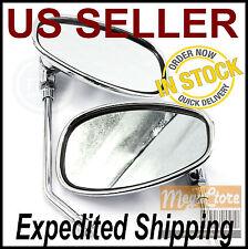 Yamaha XT XS Virago RD 200 225 250 350 360 400 500 535 550 600 700 750 Mirrors