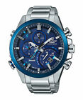 Casio Edifice Men's Wristwatch with Blue Dial - EQB501DB-2A