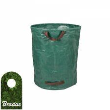Laubsack 120L Gartentasche Gartenabfall-Sack Abfallsack PopUp Gartenmüll Abfall