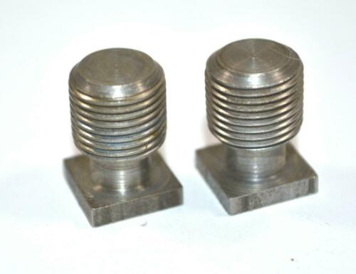 2 New Old Stock Emco UNIMAT Austria Unimat SL DB Lathe T BOLT