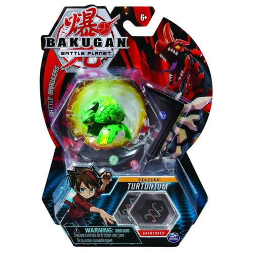 unterschiedliche Varianten Bakugan 6045148 Basic Ball 1er Pack