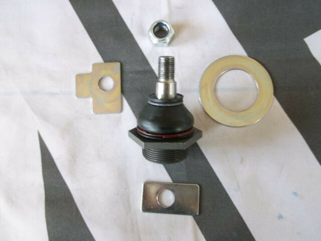 NEW MGTF MG TF FRONT SUSPENSION UPPER  /& LOWER BALL JOINT KIT ARM RBK000100