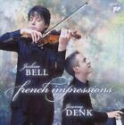 French Impressions von Jeremy Denk,Joshua Bell (2012)