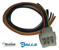Svp Lcs 770 Galls St280 9 Pin Wiring Cable Kit Rear Accesory Connectors Power