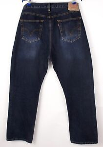 Levi's Strauss & Co Hommes 751 Jeans Jambe Droite Taille W38 L30 BCZ109