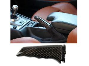 Veritable-Charbon-handbremszuggriff-pour-BMW-4-Coupe-M4-Handbrake