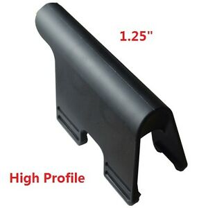 High Profile 1.25 Inch Cheek Rest Riser