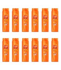 12pz SUNSILK CO-CREATIONS RICOSTRUZIONE INTENSIVA Shampoo per capelli 250ml