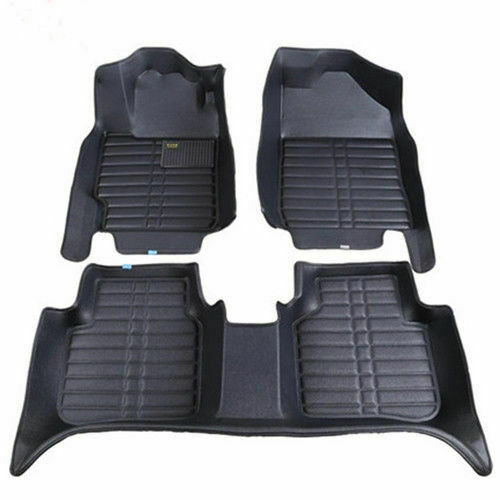 For Toyota Corolla 2018-2019 Floor Mats Liner All-Weather Waterproof cat Mats