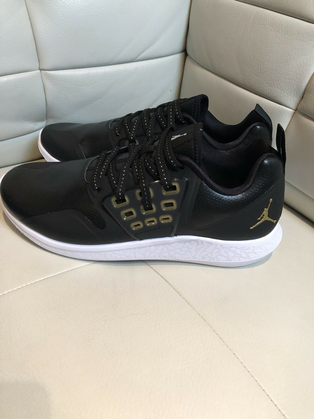 Jordan Grind Black Size 10.5