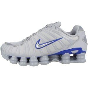 Details zu Nike Shox TL Schuhe Herren Sneaker Laufschuhe Turnschuhe grey silver CN0151 001