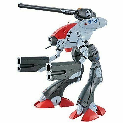 R Regult action figure Macross 190mm Bandai HI-METAL New from Japan F//S NEW