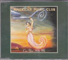 AMERICAN MUSIC CLUB - can you help me CD single