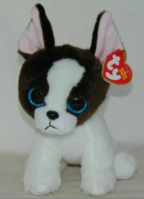 """TY Beanie Baby 6/"""" YANG the Cat Plush Stuffed Animal Toy MWMT/'s Heart Tags 2018"""