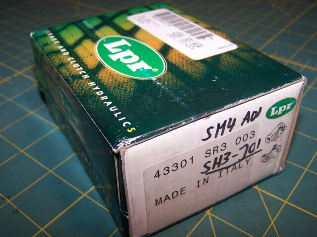 Radbremszylinder LPR 4853