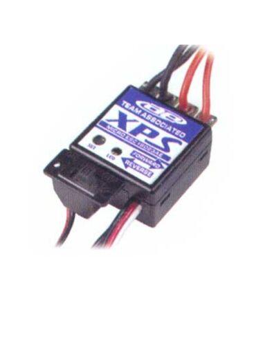 ASSOCIATED 29136 micro variateur brush XPS  RC18T