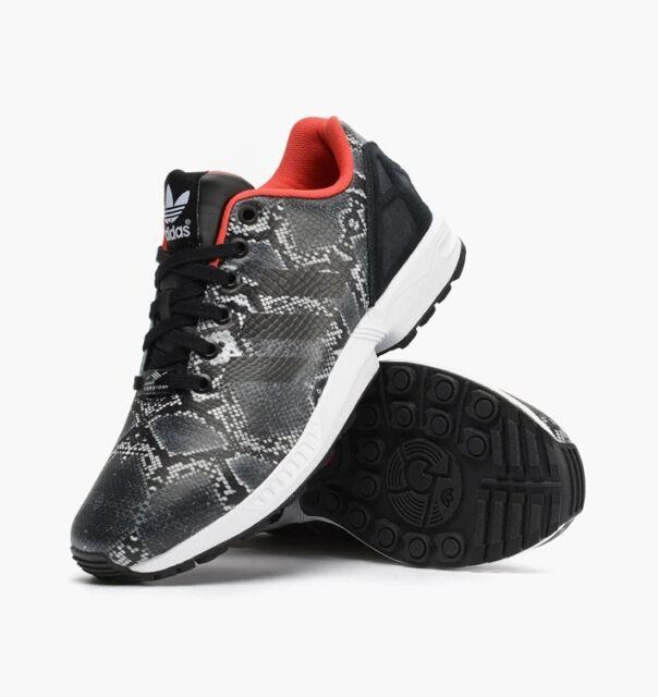 SCHUHE adidas ZX Flux W B35310 9w 37 13