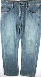 Pantalon taille denim 30 Levi's taille en x Jeans homme 559 qw1ZEO