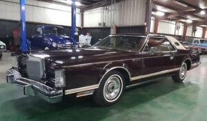 Lincoln Mark Series