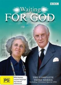 WAITING-FOR-GOD-Series-3-2-x-DVD-Set-Complete-Third-Season-Three-t11