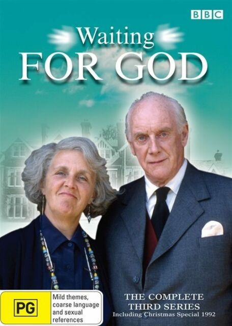 Waiting For God : Series 3 (DVD, 2009)