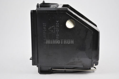 HLS4266W HLS4666W TV Lamp w//Housing MMT-TV047 SAMSUNG BP96-01472A HLS4265W