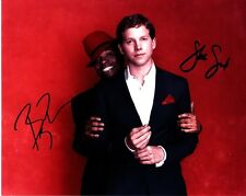 KINKY BOOTS SIGNED AUTOGRAPHED 8X10 PHOTO PICTURE BILLY PORTER STARK SANDS