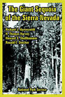 The Giant Sequoia of the Sierra Nevada by Park Service National Park Service, Richard J Hartesveldt (Paperback / softback, 2005)